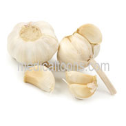 Raw Garlic Consumption Prevents Lung Cancer