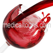 Depression Risk May be Reduced by Drinking Wine