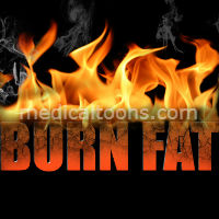 How to Convert Cells to Burn Fat Rather Than Store It